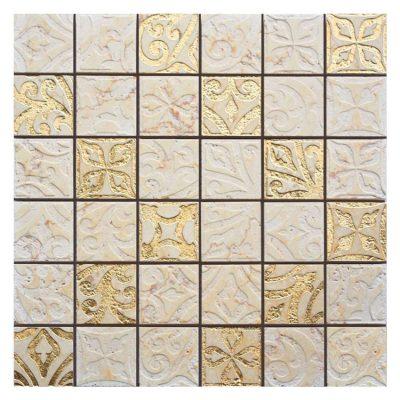 Mosaik D Magnifique 30X30