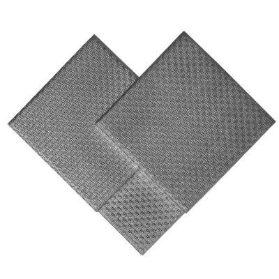 Kakel D Core Silver 18X18