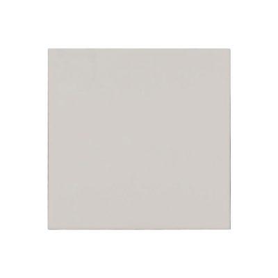 Kakel Vit Blank 20X20