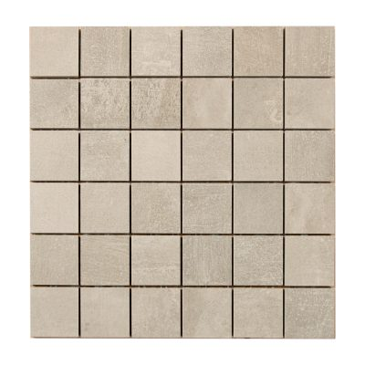 Concrete Dark Grey Mosaik 30X30