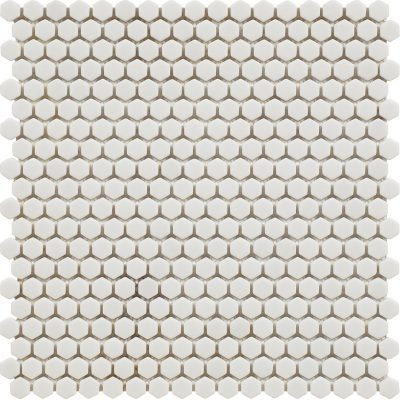 Mosaik D Calm White 29,5X29,5
