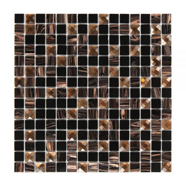 Mosaik Hexa Gold