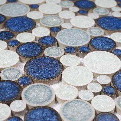 Mosaik Blue Rock