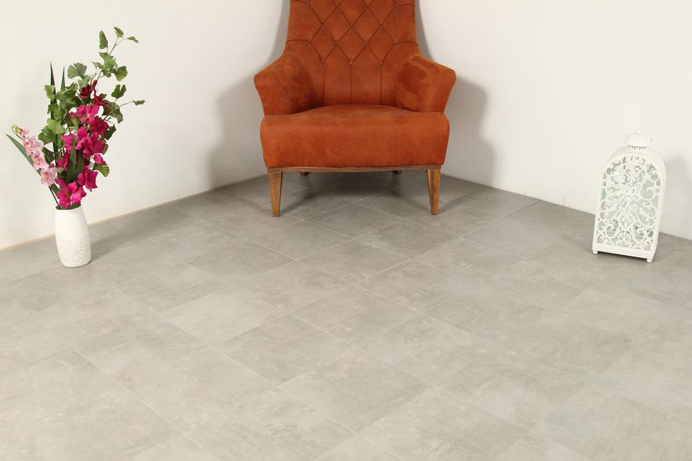 Klinker Concrete Dark Grey 30X30