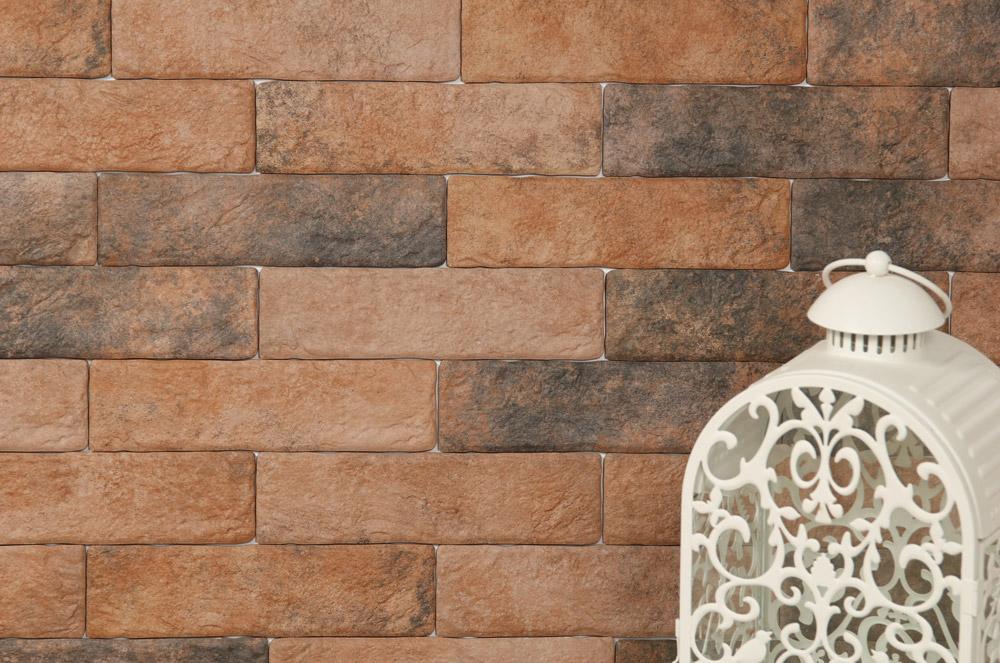 Klinker Muralla Mezquita 7,5X28