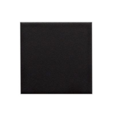 Klinker Satin Black 20X20