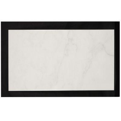 Kakel Carrara Brillo 27X50