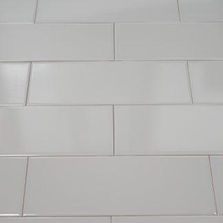 Fliesen Sie-glänzend grau 10 x 30 ⋆ Tilesrus Finnland