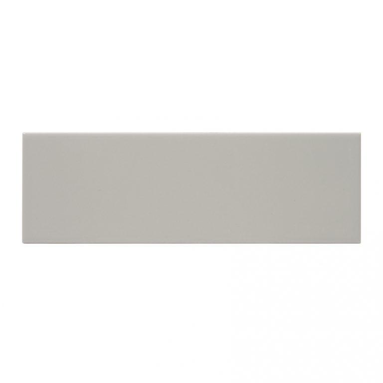 Kakel Glossy Grey 10X30