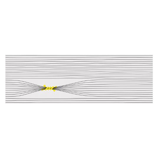 Kakel Otomi-4 25X75