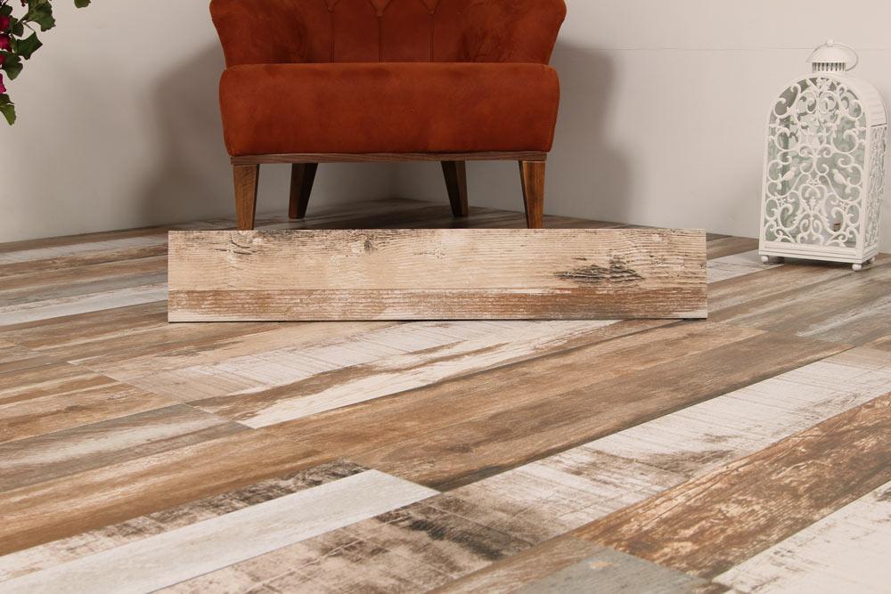 Klinker Wooden Colormix 15X90