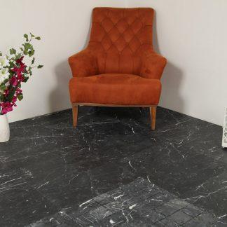 Svart Marmor Antik 30X60