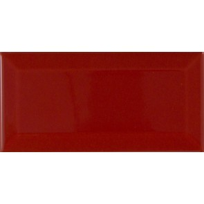 Metro Kakel Red 10X20