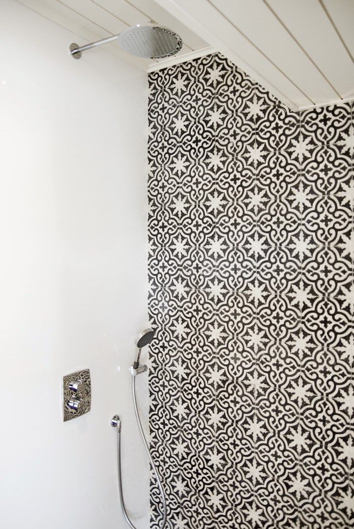 Marockanskt Kakel Nada 20X20