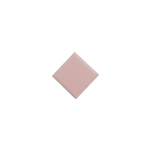 Klinker Oktagon Taco Pink 4X4